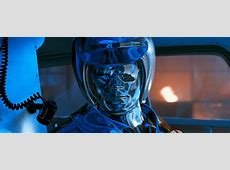 New Terminator 2 3D Images Can Make Terminators Cry ... T 1000 Terminator 2