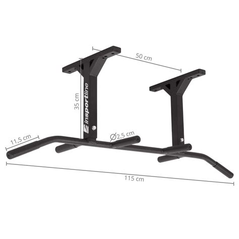 ceiling mounted pull up bars ceiling mounted pull up bar insportline rk110 insportline