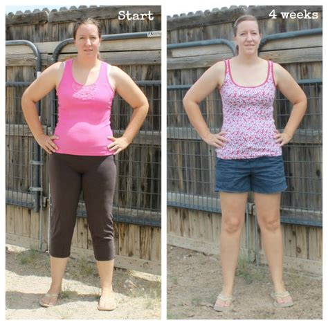 weight loss 4 weeks weight loss journey s crafty