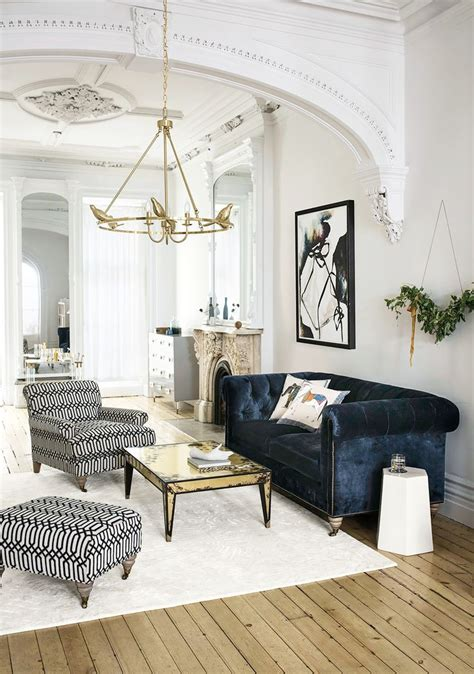 navy sofa living room best 25 navy sofa ideas on navy living