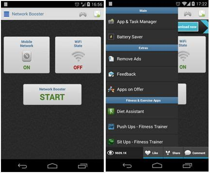 best booster for android les 10 meilleures applications pour booster votre android dr fone