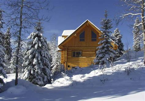 Idaho Log Cabins For Sale by Idaho Log Homes For Sale