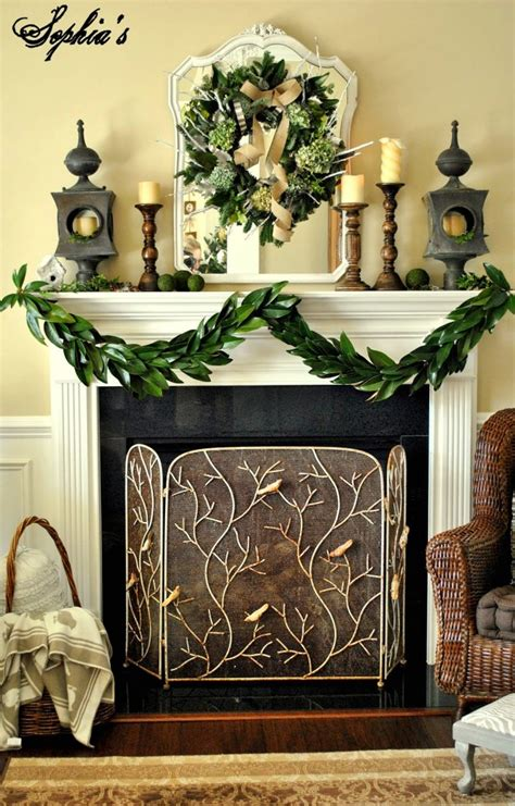 mantel decorating tips ideas adorable christmas mantel decorating ideas for the