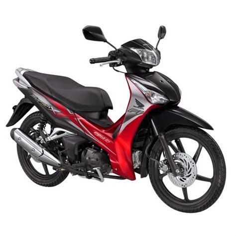 Bagasi Depan Motor Supra X Helm In supra x 125 helm in pgm fi honda motor graha surya