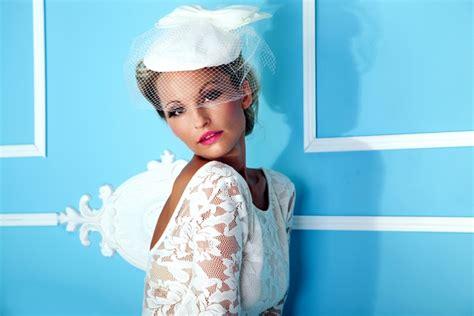 Acconciatura Da Sposa Con Cappello Regole Del Galateo