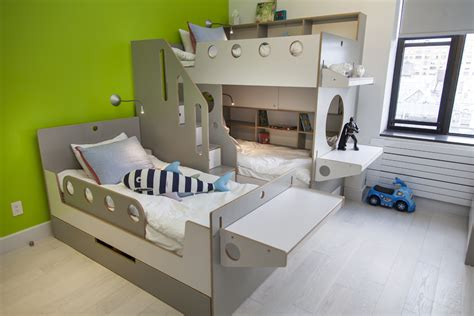 Boys Bedroom Furniture For Small Rooms 8 Cool Rooms Your Children Won T Mind Bunk Bed Designs Bed Design And Bunk Bed