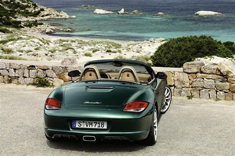 Porsche Boxster 2009 by 2009 Porsche Boxster And Cayman Pricing Unveiled
