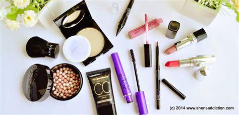 Mascara Avon makeup avon mugeek vidalondon