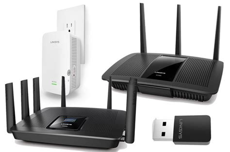 linksys finally supports dd wrt firmware on wrt series ac