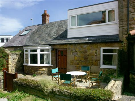 Cottages Northumberland Coast Pet Friendly by Cottage In Beadnell This 18th Century Built