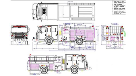 Small Fire Station Floor Plans by A Truck Committee Has Been Formed To Purchase A New Fire