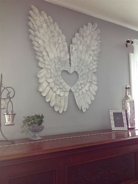 love decorations for the home how to make angel wings google search to diy for