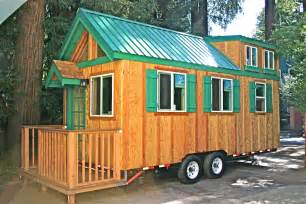 lloyd s new tiny home on wheels for sale in santa