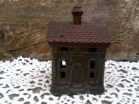 1000 Images About Cast Iron Tin Banks On