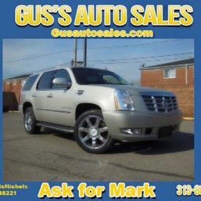 gus s auto sales gussautosales