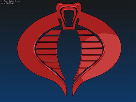 gi joe tattoos gi joe cobra logo by flightcrank on deviantart