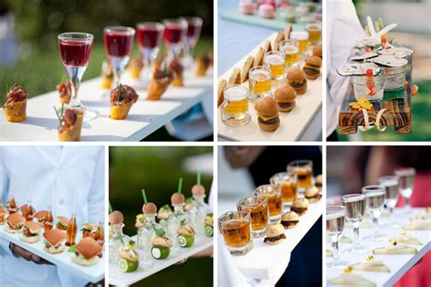 cocktail caterers 2015 event catering trends