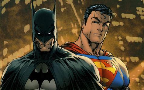 Hexagon Batman Vs Superman 1 Superman batalla comparativa batman vs superman batanga