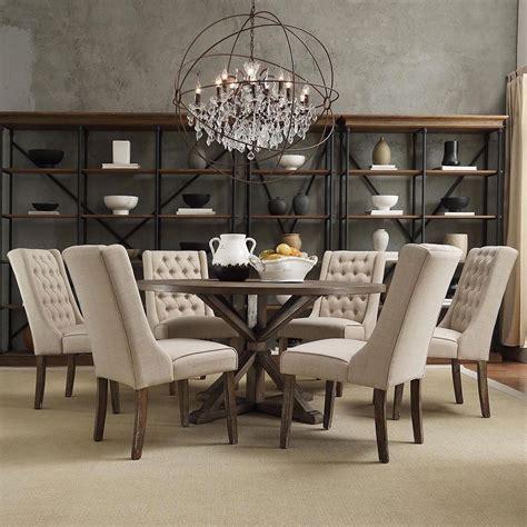 7 dining room table sets 7 dining room set thetastingroomnyc