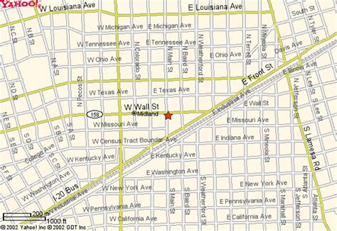 western district of texas map midland division western district of texas united states bankruptcy court