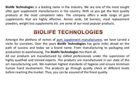 supplement manufacturers supplements manufacturers