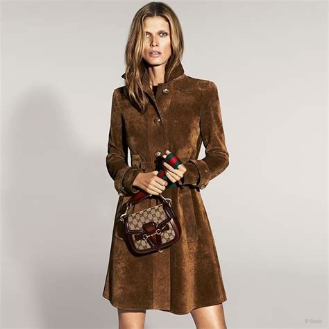 gucci 2015 springsummer fashion gone rogue gucci previews spring 2015 ads with malgosia bela