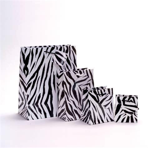 Zebra Bag zebra tote bag