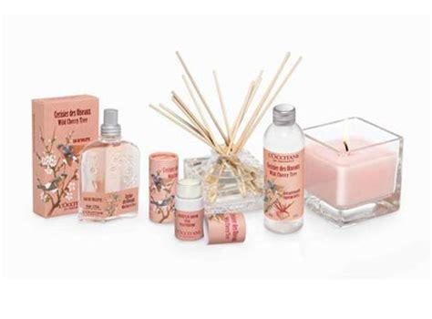 cherry tree eau de toilette l occitane en provence parfum un parfum pour femme 2010