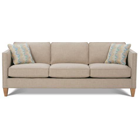 rowe sleeper sofa rowe mitchell customizable sleeper sofa belfort