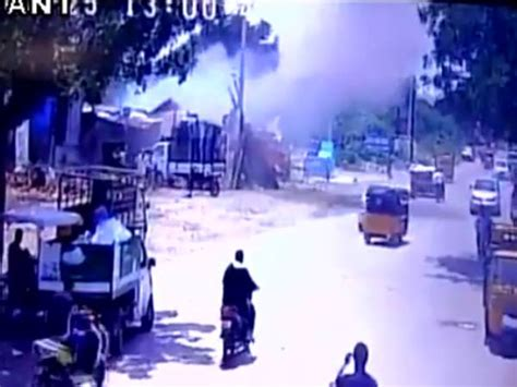 section 304a one killed three injured after a cylinder exploded at a