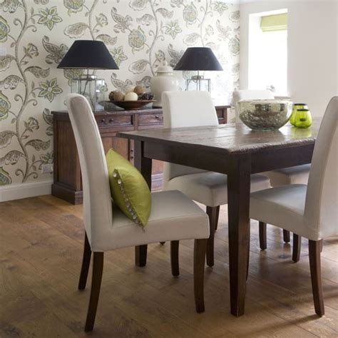Feature Wall Dining Room Ideas by Botanical Print Feature Wall Feature Walls 10 Ideas