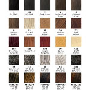 braiding hair colors xpressions braiding hair color chart hairstylegalleries