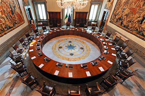 ultimo consiglio dei ministri primo via libera consiglio dei ministri a riforma codice