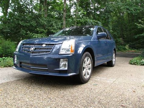 automobile air conditioning service 2009 cadillac srx parental controls buy used 2009 cadillac srx luxury premium sport utility 4 door 3 6l v 6 mint low miles in