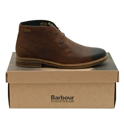 barbour mens boots barbour readhead boots mens clothing from attic