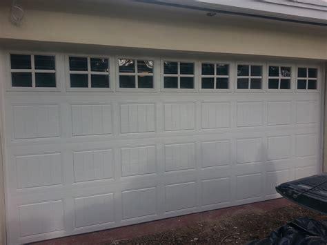 Garage Door Miami by Oak Summit Garage Door Garage Door Solutions Miami