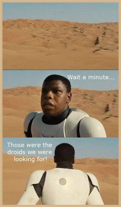 Star Wars 7 Memes - wait a minute star wars 7 meme weknowmemes