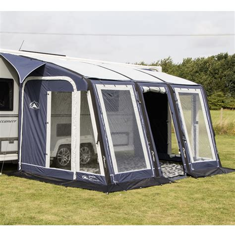 awning groundsheet sunnc ultima air super deluxe blue 390 awning with
