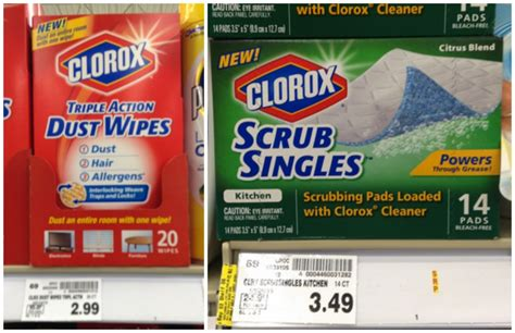 clorox coupon catalina rebates awesome kroger scenarios kroger krazy