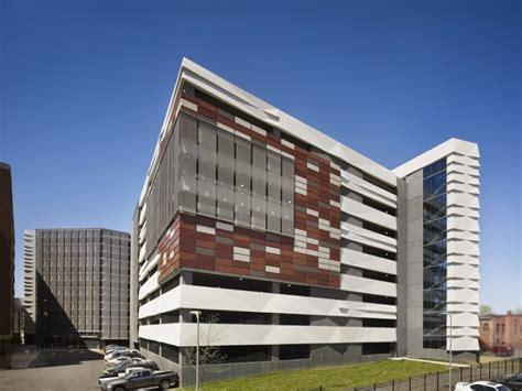 gkdmetalfabrics metal fabrics  hartford hospital parking garage facade