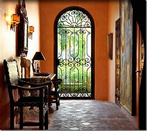 Spanish Style Decor | design ideas for spanish home decor hometone