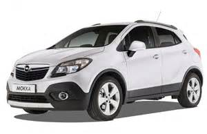 Opel Moca Used Opel Mokka 2017 Sc 1 6cdti 136ps For Sale In Donegal