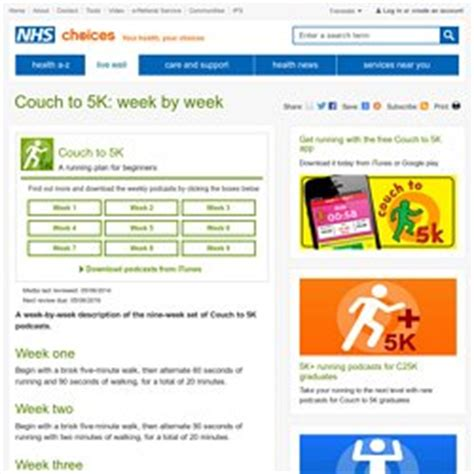 couch to 5k podcast download free download couch 5k running program podcast free