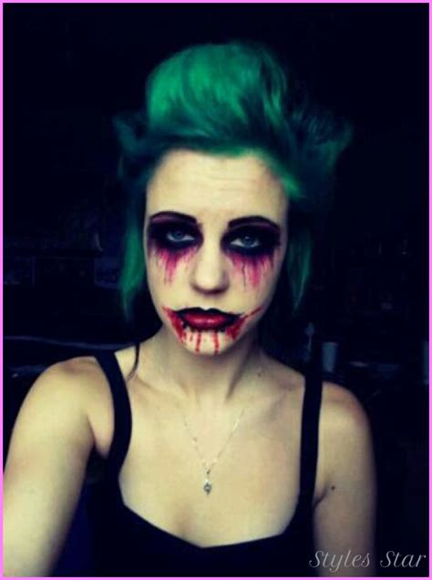 tutorial zombie costume makeup for zombie costume stylesstar com