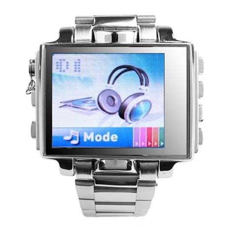 cool new electronics coolest latest gadgets geeky watches the 8gb mp4