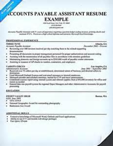plus de 1000 id 233 es 224 propos de best accounting resume templates sles sur pinterest accounts payable processor sle resume
