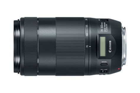 Canon Ef 70 300mm F 4 5 6 Is Ii Usm Nano ef 70 300mm f 4 5 6 is ii usm canon store