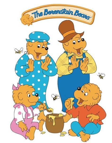 the berenstain bears tv series 1985 filmaffinity