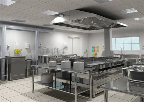 Commercial Kitchen Design by Catering Kitchen Design Ideas Afreakatheart