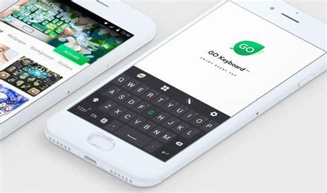 Keyboard Untuk Android 4 aplikasi keyboard android terbaik dan terpopuler terbaru
